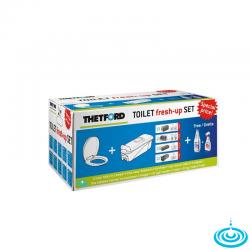 TOILET FRESH-UP C2-C3-C4